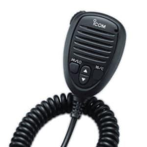 ICOM IC-M330GE Remote Speaker Microphone