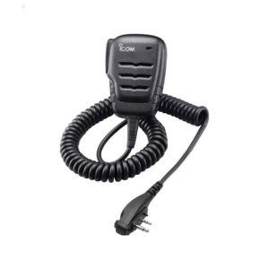 ICOM IC-A16E Remote Speaker Microphone With LWP Connector