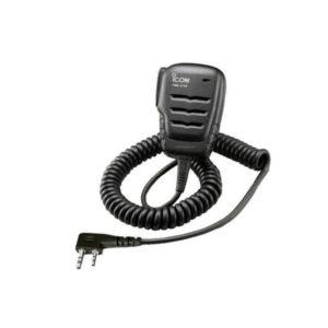 ICOM IC-A6E/IC-A24E Remote Speaker Microphone
