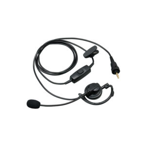 Kenwood TK-3601D Ear Hook Lightweight Headset