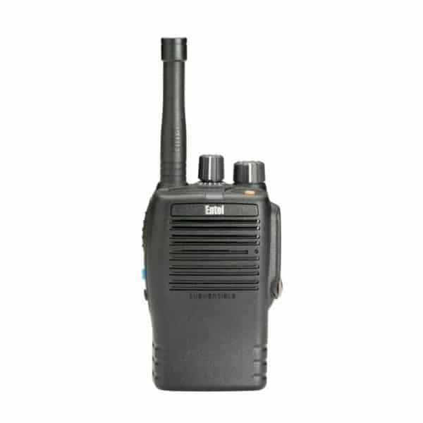 DX446E/DX446L Digital/Analogue Licence Free Portable Radio