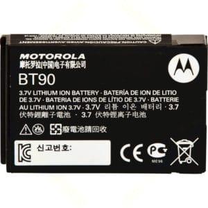 Motorola CLPe 1800mAh Li-Ion Battery Pack