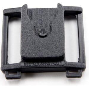 Klick Fast Dock For Belt Fitting 32-60mm - DOCK02, 38mm