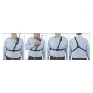 Klick Fast Chest Harness