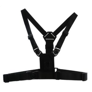Klick Fast Four Point Centre Chest Harness