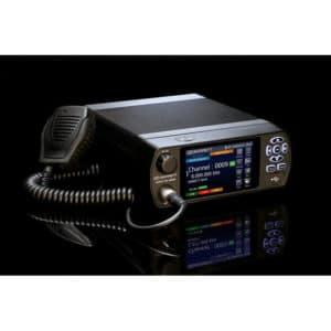 4050 HF SDR Transceiver - BC405000, Mobile