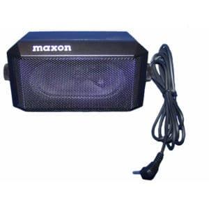 Maxon PM Series High Output External Speaker
