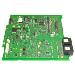 Simoco SRM9000 Single Head Serial-Parallel MAP27 I/F Board