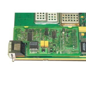Simoco SRM9000 Series System Interface Board