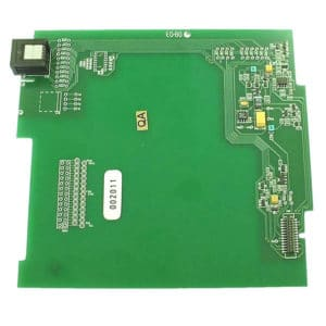 Simoco SRM9000 Series Audio/Serial Interface Board