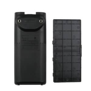 ICOM IC-A6/IC-A24 Air Band Radio Battery Case