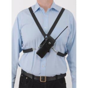Fully Adjustable Nylon Harness & Klickfast Connector