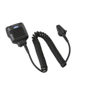 Kenwood TK-D Series GPS Speaker Microphone