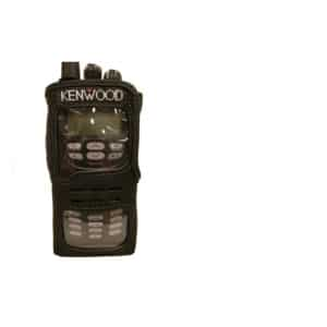 Kenwood NX-200/NX-300 Keypad Radio Nylon Carry Case
