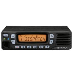 TK-7360/8360 Series Mobile Radio