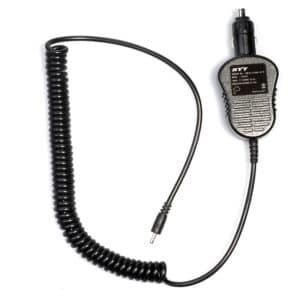 HYT TC-446/TC-600 Series Vehicle Adapter