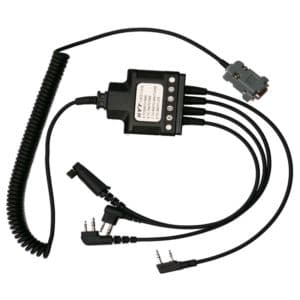 HYT Universal Programming Cable
