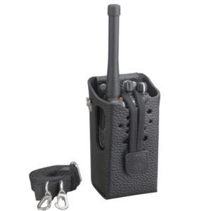 HYT TC-700Ex I.S Leather Carry Case