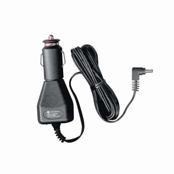 Motorola Tlkr T5/T7 Radio Car Charger Cable