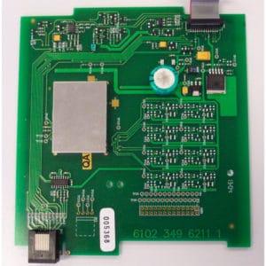 Simoco SRM9000 Series ASI Board