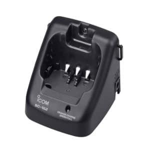ICOM IC-M33/IC-M90E Rapid Desktop Battery Charger