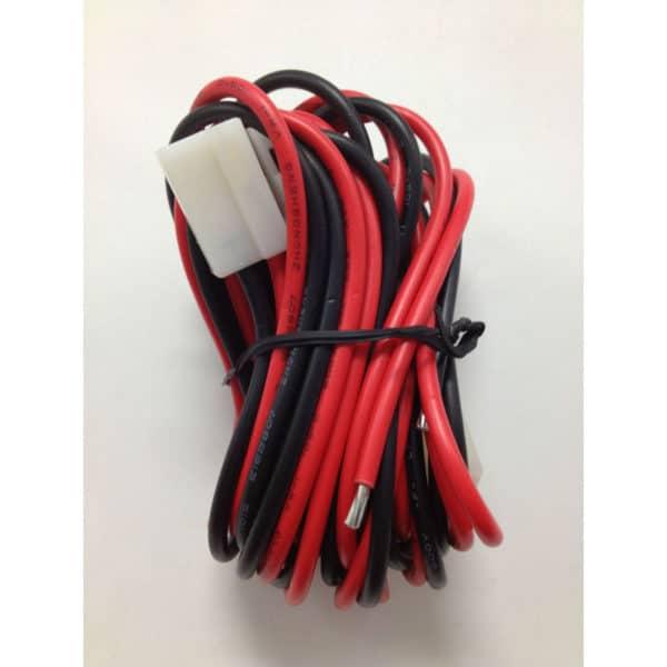 ICOM IC-F5022 Series DC Power Cable (3M)