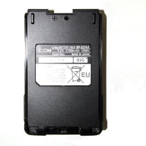 ICOM IC-F51Ex/IC-F61Ex 1700mAh I.S Li-Ion Battery