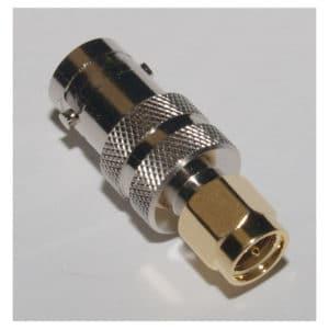 ICOM IC-GM1600 SMA Plug to BNC Socket