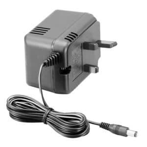 ICOM Switch Mode Power Supply Unit UK Plug