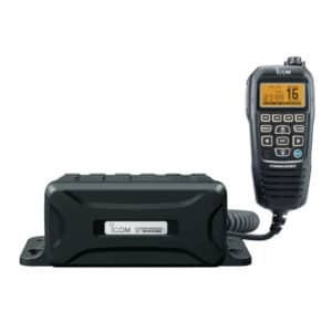 IC-M400BB Black Box VHF/DSC Marine Transceiver