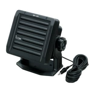 ICOM IC-M401Euro/IC-M421 External Speaker