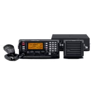 IC-M802 MF/HF Marine SSB Transceiver