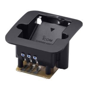 ICOM IC-M23 Marine Radio Battery Charger Adapter