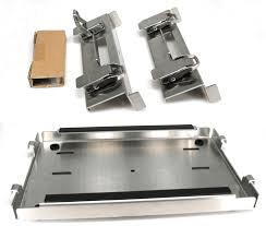 ICOM IC-M801 Series Mounting Bracket
