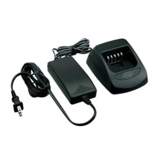 Kenwood NX-200/NX-300 Rapid Desktop Battery Charger