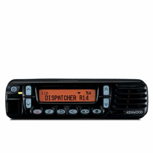 NX-700 Digital Series Mobile Radio