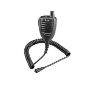 ICOM IC-E92D Waterproof GPS Microphone
