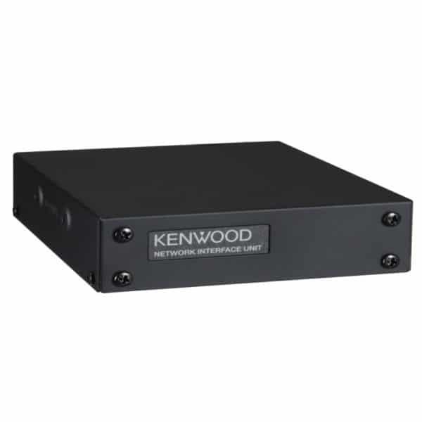 Kenwood Telephone Interconnect Adapter