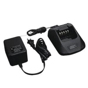 Kenwood TK-2140/TK-2160/TK-2360 Rapid Desktop Charger
