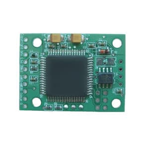Basic PCB Noise Cancelling DSP Module