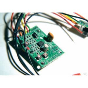 Noise Cancelling Amplified DSP Module (KBD)