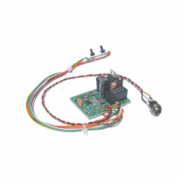 Noise Cancelling Amplified DSP Module (PCB)