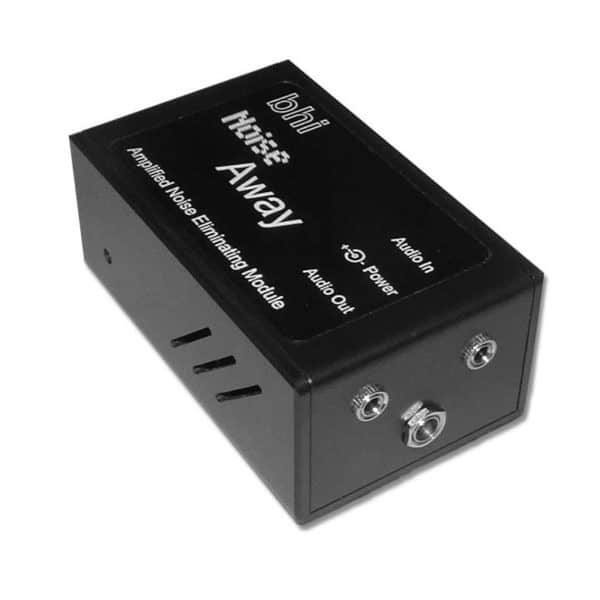 Amplified Noise Cancelling Module