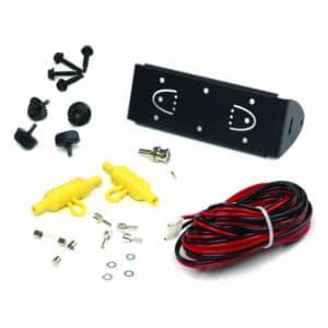 Tait TM8000 U-Cradle Installation Kit (30-50W)