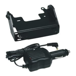 Vertex VAC-300 Li-Ion Vehicle Charger Mounting Adapter