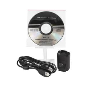Vertex VX Series USB Interface Cable & CD ROM