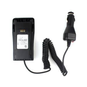Motorola CP/DP Series Battery Eliminator