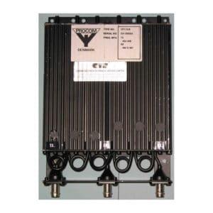 Simoco TSF-Lite UHF (440-500MHz) Duplexer