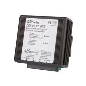 DD Series DC Power Converter