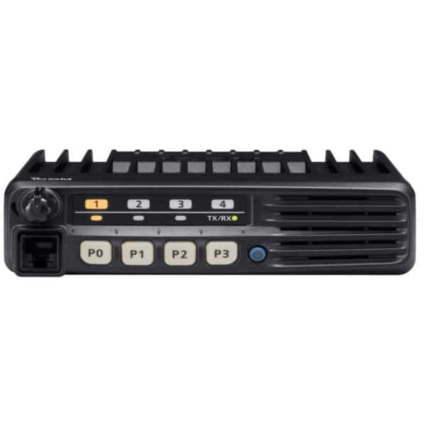 IC-F5012/6012 Entry Level Mobile Radio